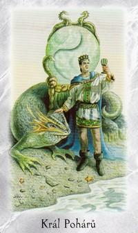 Kral Poharu Na Kridlech Andelu